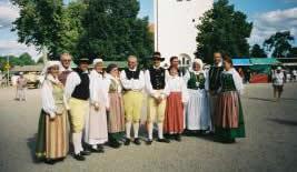 Gärds Härads folkdanslag